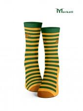 calcetines de mamuts