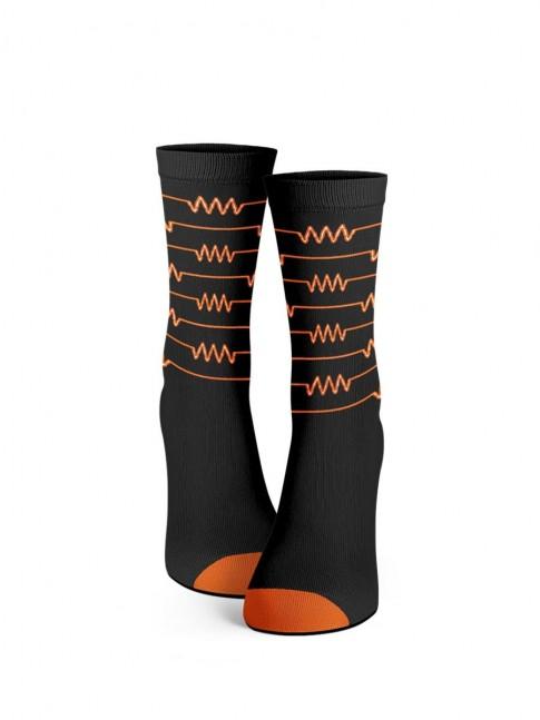 calcetines oficiales del programa la resistencia